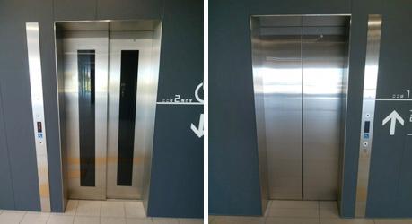 乗用・住宅用・寝台用エレベーター